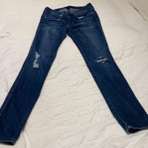 Genetic denim Skinny jeans (comfortable)